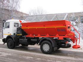 Цена за уборку снега с крыши в новосибирск